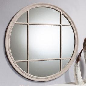 Eccleston Window Wall Mirror