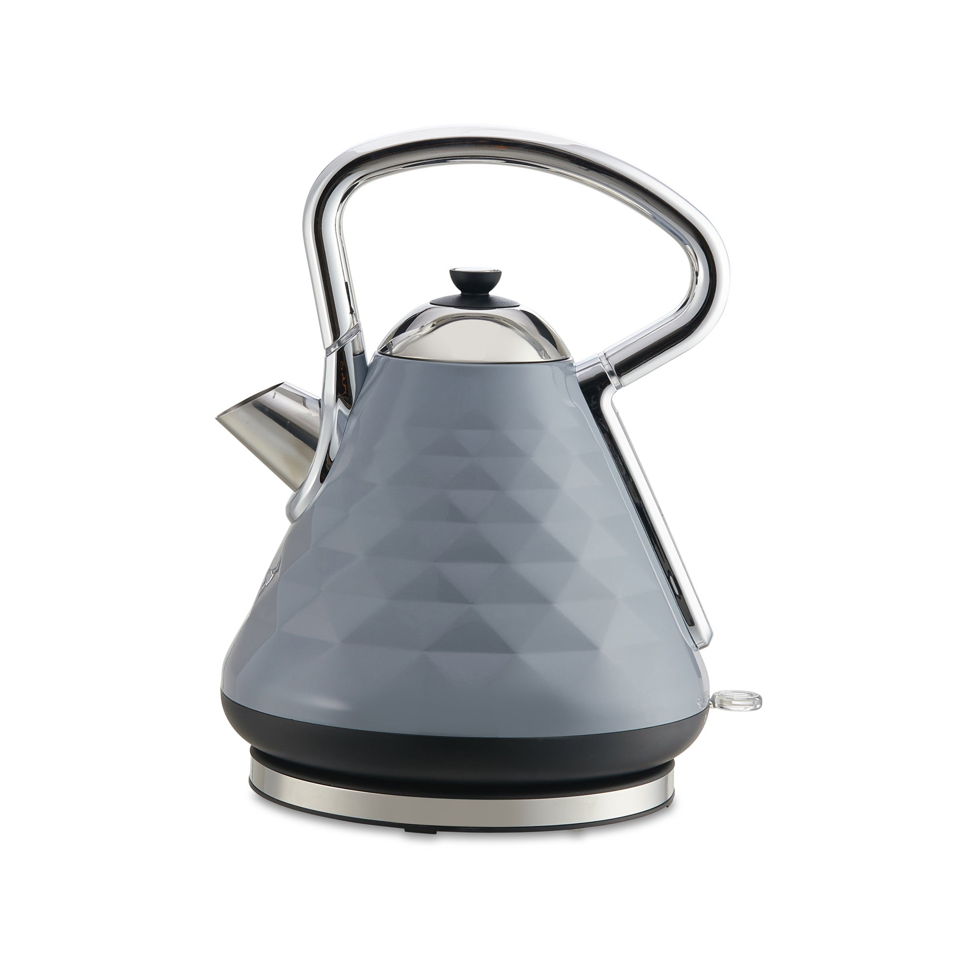 Click to view product details and reviews for Elements 17l 3kw Grey Kettle Grey.