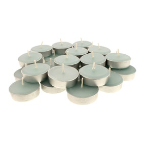 Pack of 30 Seagrass Tealights