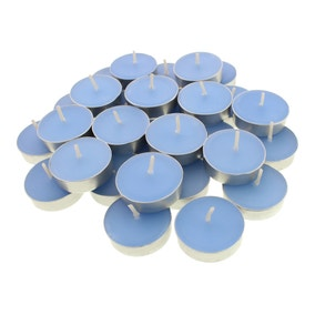 Pack of 30 Fresh Blossom Tealights