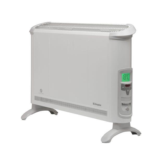 Dimplex 402E 2Kw Convector Heater White