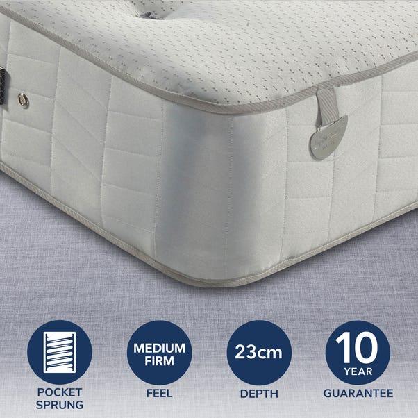 Pocketo Medium Firm 1000 Mattress  undefined