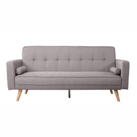 Ethan 3 Seater Sofa Bed