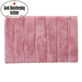 Ultimate Vintage Pink Bath Mat