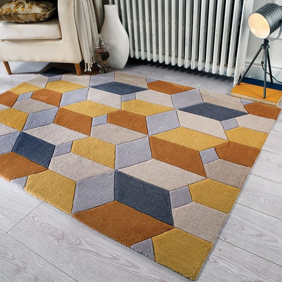 Infinite Scope Rug Infinite Scope Buttercup (Yellow) undefined