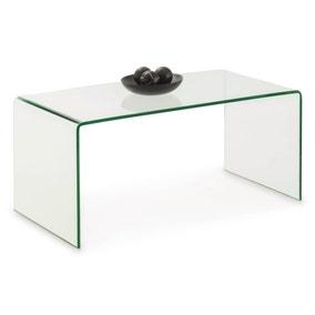 Amalfi Glass Coffee Table