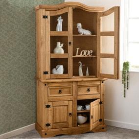 Corona Pine Dresser Unit
