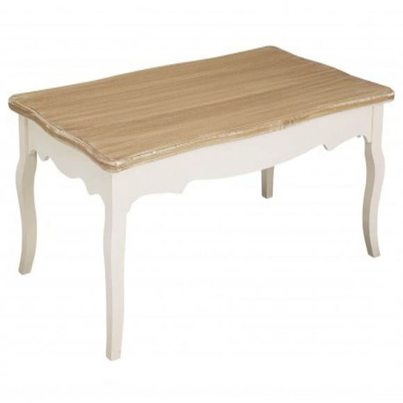 Juliette Coffee Table White