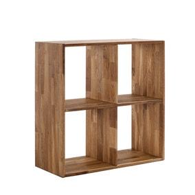 Maximo Oak 4 Cross Cube