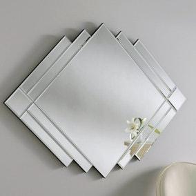 Yearn Art Deco Mirror 119x86cm