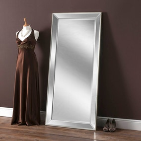 Yearn Tray Edge Mirror 170x78cm Full Length