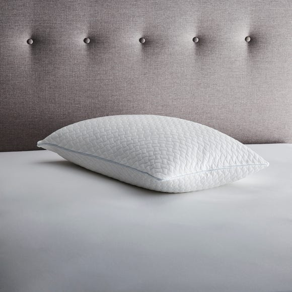 Fogarty Miracool Pillow Protector White