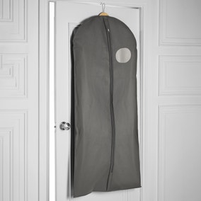 Suit Cover Grey