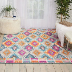Multi Coloured Passion 1 Rug