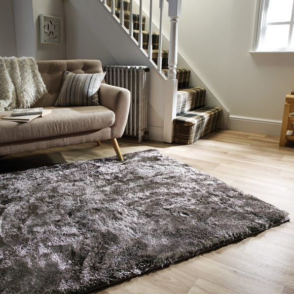 Serenity Rug Serenity Silver undefined