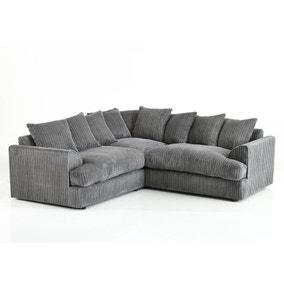 Jasper Large Corner Sofa