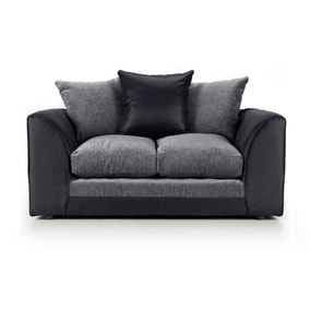 Denver 2 Seater Sofa Bed