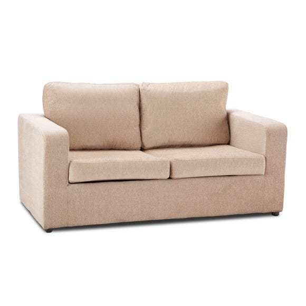 Leigh Sofa Bed Natural