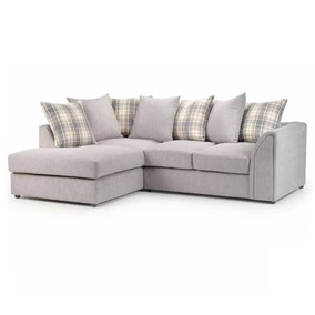 Nevada Left Hand Corner Sofa