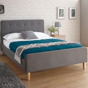Ashbourne Fabric Bed Frame