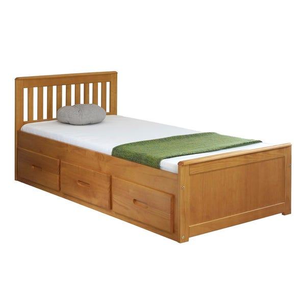 Mission Honey Storage Bed Honey undefined