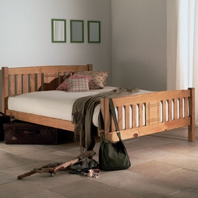 Sedna Bed Frame