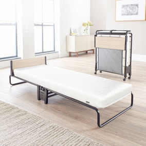 Revolution Folding Bed Frame with Mattress