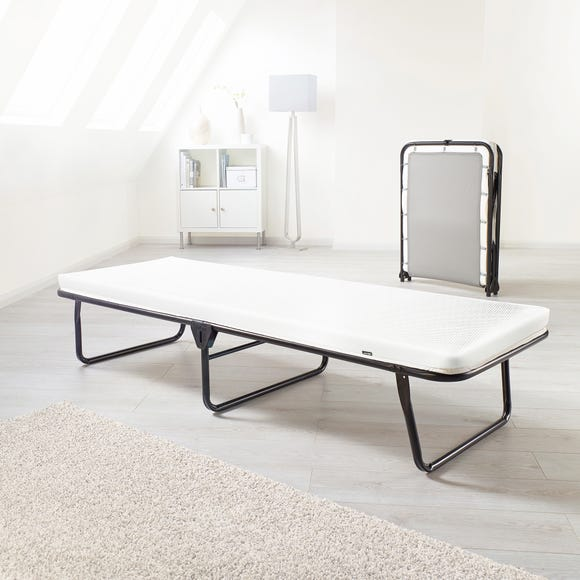 Jay-Be Value Comfort Folding Bed with Memory Foam Mattress  undefined