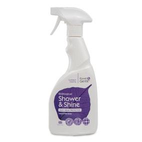 Power & Gentle Shower & Shine