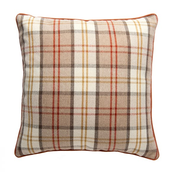 Isabella Cushion Cover Rust (Red) undefined