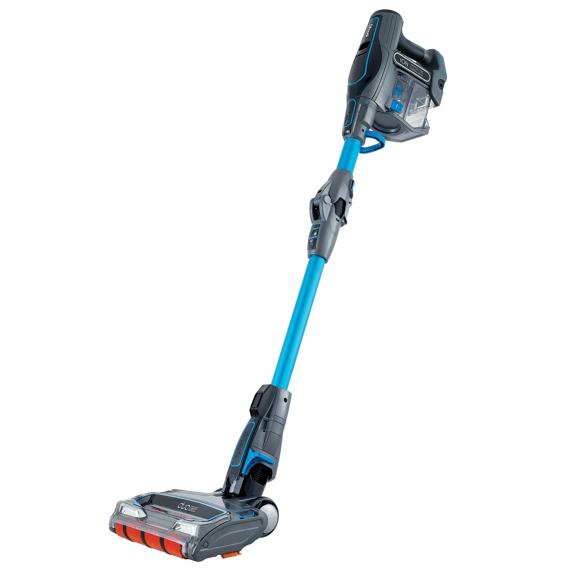 Photo of Shark if200uk duoclean cordless vacuum blue