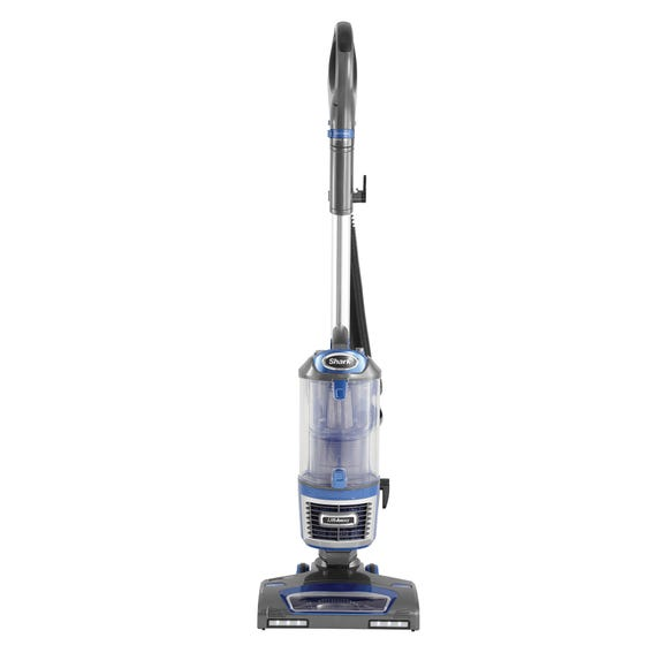 Shark NV600UK Lift-Away Vacuum Blue