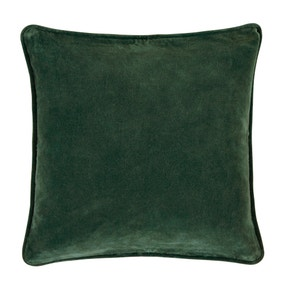 Clara Cotton Velvet Cushion