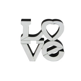 Love Word Ornament