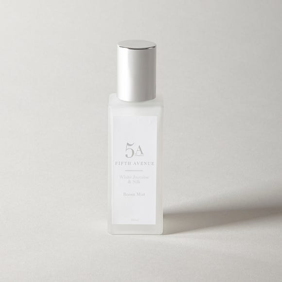 5A Fifth Avenue White Jasmine Room Spray White