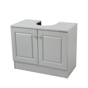 Verona Grey Under Sink Unit