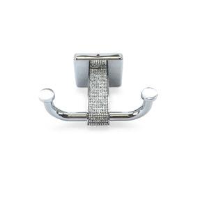 Diamante Wall Mounted Hook