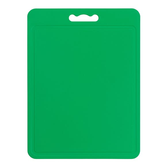 Green Chopping Board Green