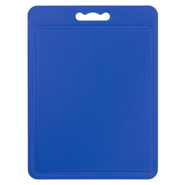 Blue Chopping Board Blue