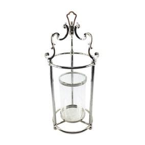 Dorma Silver Lantern