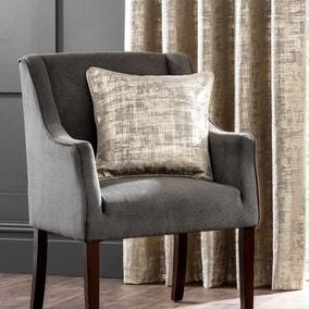 Romano Gold Velour Cushion