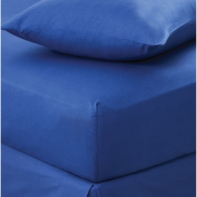Non Iron Plain Fitted Sheet