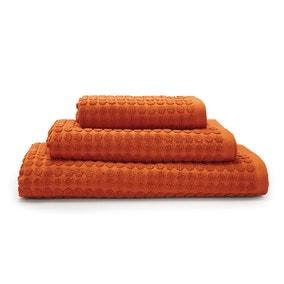 Elements Dots Paprika Towel