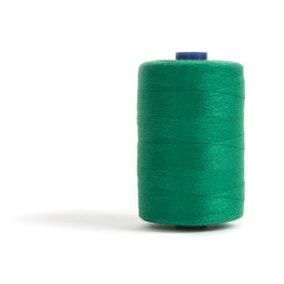 Sewing and Overlocking Emerald 1000m Thread