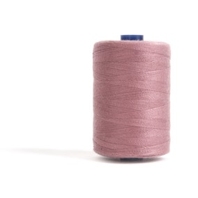 Sewing and Overlocking Rose 1000m Thread