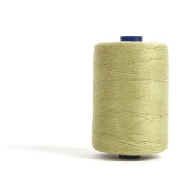 Sewing and Overlocking Grass 1000m Thread