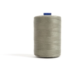 Sewing and Overlocking Olive 1000m Thread