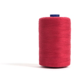 Sewing and Overlocking Grape 1000m Thread