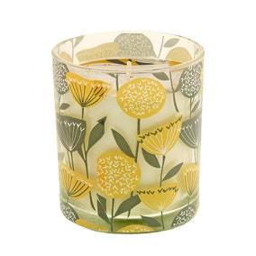 Elements Ochre Lemon Bergamot Candle
