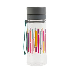 Beau & Elliot Linear Hydration Water Bottle